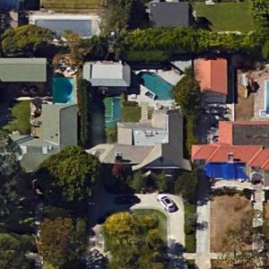 Bill Simmons' House (Google Maps)