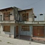 Lionel Messi's childhood home