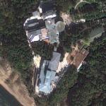 Kim Jong Un's Changsong Residence