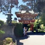 Japanese Tea Garden of San Francisco