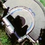 Greek Theatre (Berkeley) (Google Maps)