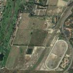 Bill Gates' Horse Ranch (Google Maps)