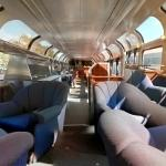 The Amtrak Coast Starlight