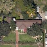Clayton Kershaw's House (Google Maps)