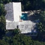 "Cameron Diaz's House in ""There's Something About Mary"" (Google Maps)"