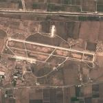 Rasin El-Aboud Air Base