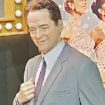 Matthew Broderick wax figure