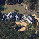 Hoyt McGarity's House