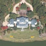 Stephen Rabinowitz's House