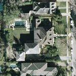 Craig Biggio's House (Google Maps)