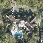 Roger Clemens' House (Google Maps)