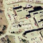 Milton Hospital (Google Maps)