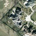 Tracy McGrady's House (Google Maps)