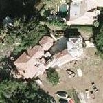 Wesley Snipe's House (former) (Google Maps)