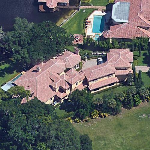 Wesley snipes house pictures