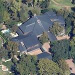 Barney Kogen's House (Google Maps)