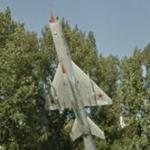 MiG-21PFS