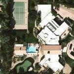 Charles Barkley's House (Google Maps)
