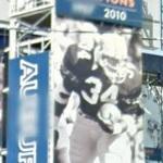 Bo Jackson banner
