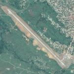 Dolisie Airport (Google Maps)