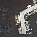 Submarine in golfo aranci