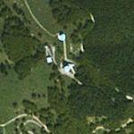 Cima Ekar astronomical observatory