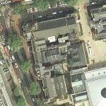 Newham Town Hall (Google Maps)