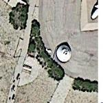 Apollo Capsule at New Mexico Museum of Space History (Google Maps)