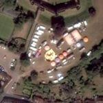 Circus in Framligham (Google Maps)
