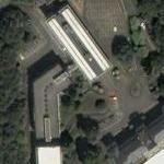 ICRC (CICR) Red Cross (Google Maps)