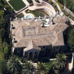 Omid Farr's House