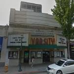 The Varsity Theater