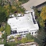 Beth Behrs' House (Google Maps)