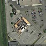 Overnight fire destroys Olive Garden - 6/14/14
