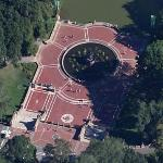 Bethesda Terrace (Google Maps)