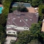 Devon Aoki's House (Google Maps)