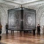 'Intersections' by Anila Quayyum Agha