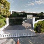 Markus Persson's House
