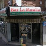 Bar La Muralla (Bar Antonio)