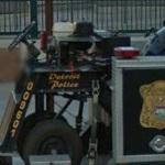 Detroit PD Bomb Squad equipment