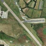St Mary's Airport