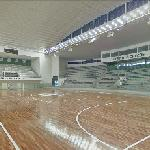 Arena Santos (indoor)