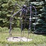 'Spider' by Louise Bourgeois