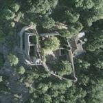 Chojnik Castle (Google Maps)