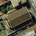 Église Sainte-Hélène (Google Maps)