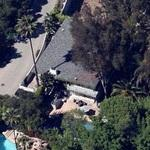 Jared Leto's House