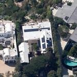 Jimmy Iovine's House