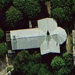 Église Saint-Serge