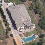 Sheldon Souray's House