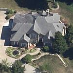 "Ben Affleck & Rosamund Pike's House in ""Gone Girl"""